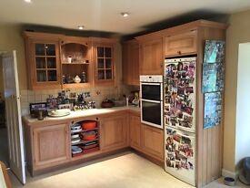 Mark Wilkinson kitchen for sale