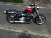 Triumph Speedtriple 2004 ,