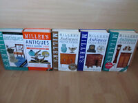 Millers Antiques guides.