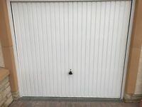 Garador Carlton Garage Door