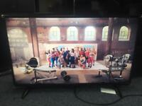 """Digihome 43"""" Smart Freeview Full HD Led Tv"""