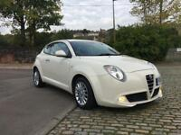 2013 (13) Alfa Romeo Mito, 1.3 JTDM,  85, Sprint, 3dr, Free Road Tax. 1 Owner