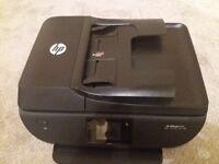 Hewlett-Packard Colour Printer Scanner Fax