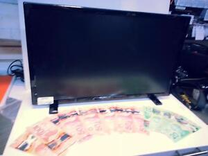 $$$ CASH For Used Televisions. Instant CA$H LOANS on TV's. Busters Pawn $$$