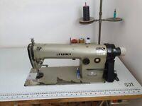 juki industrial automatic sewing machine