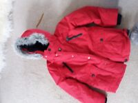John Rocha age 9/10 Coat