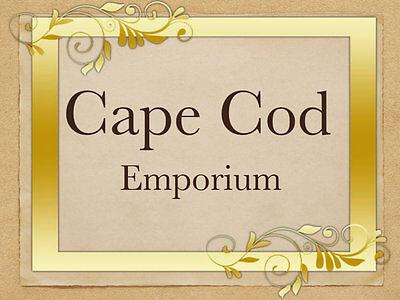 Cape Cod Emporium