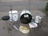 CB Drum Kit