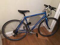 Specialized Sirrus Comp Medium 5'9 - 6' Light £500 Bike New