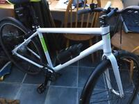 Gtech e bike. With battery and charger