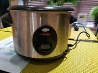 Slow cooker and steamer _Breville