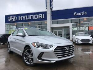 2017 Hyundai Elantra GLS - $105 Biweekly - Sunroof