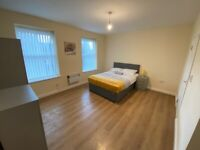 Newly Refurbished Fully Furnished House Share