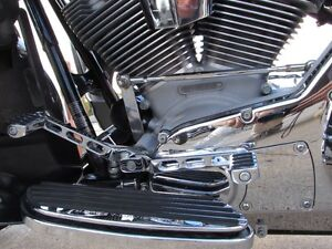 2006 harley-davidson FLHTCUSE4 CVO Ultra Classic Electra Glide   London Ontario image 17