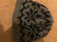 Fatface Wooly Hat/Beanie