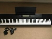 Casio CDP 220R Digital Piano.