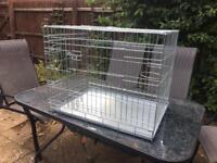 Dog / cat crate