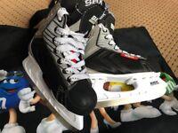 Ice Boots (Size EU34 / UK2)