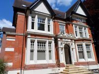 Luxury Spacious 2 Bed 2 Bath Apartment to Rent Knighton Rd Leicester LE2 Furnished