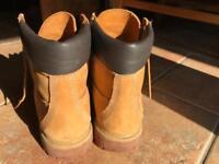 Timberland shoes UK 5
