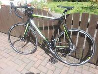 Forme Longcliffe 3.0 Road Bike