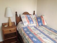 Bright & Sunny Fully Furnished Single Room to Rent