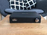 Arcam rHEAD Headphone Amplifier