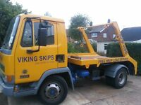 SKIP HIRE suffolk