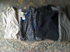 Mens Clothes Size Medium
