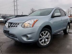 2013 Nissan Rogue SV SUNROOF BIG MAGS 4 NEW TIRES