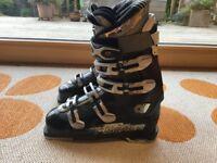Fischer Max Pro Ski Boots Size 27.5