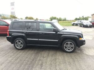 2009 Jeep Patriot Limited London Ontario image 6