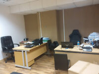 Office to rent/Warehouse/Showroom/Ebay Shop/Photo Studio/Meeting Room/Commercial Use