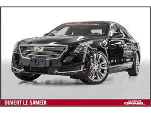 2018 Cadillac CT6 CT6 AWD 404HP 589$/ 2 SEMAINES