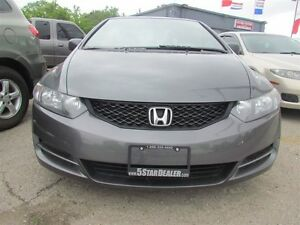 2010 Honda Civic DX-G * CAR LOANS FOR ALL CREDIT SITUATIONS London Ontario image 2