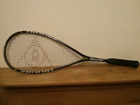 6 Squash Racquets,Prince AD 140, Karakal CRX fusion pro, Prince palmer Dunlop 500g 2xDunlop titanium