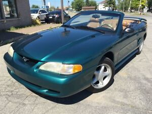 1996 Ford Mustang V8 GT / / IMPECALE!!