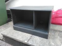 Free to collector. TV stand in good condition.