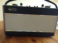 Roberts 707 vintage radio