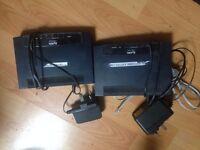ZyXEL P-660H-D1 ADSL2+ Router
