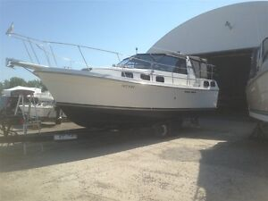 1986 carver yachts 280 RIVIERA