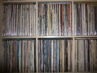 Cash Waiting for your old records. All types wanted urgently. Rock, Folk, Blues, Classical etc