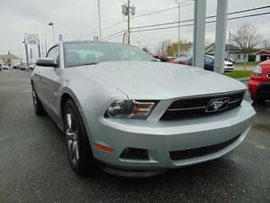 2011 Ford Mustang V6 / Cuir / Toit Panoramique