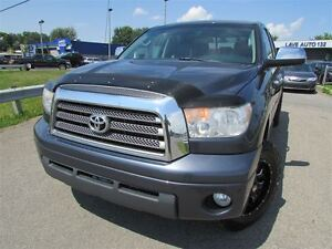 2008 Toyota Tundra Limited 4.7L V8 4X4 A/C CRUISE BLUETOOTH!!!