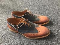 Brogue Shoe size 8