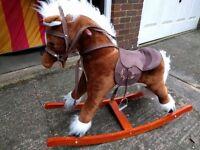Lovely Rocking Horse