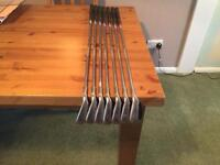 Ping G25 Golf Irons used
