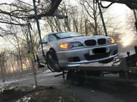 Hi hab vehicle car recovery lift specialist specialists breakdown