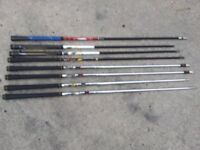 Taylor Made Golf Shafts