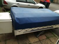 conway mirage trailer tent sleep up 6